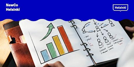 Starting a Business Info (online) biglietti