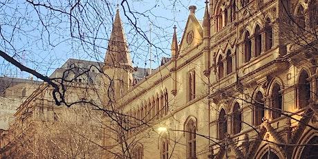 Settlement to Marvellous Melbourne walking tour tickets