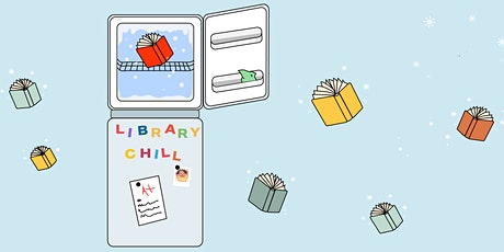 Library Chill at Orange City Library tickets