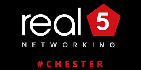 Real5 Chester Zoom Meeting! tickets