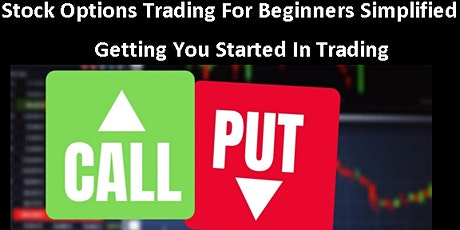 Stock & Options Trading Basics For Beginners Simplified tickets