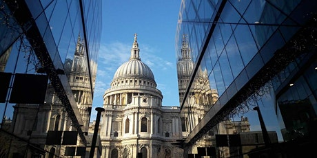 A virtual walking tour around Christopher Wren's City of London tickets