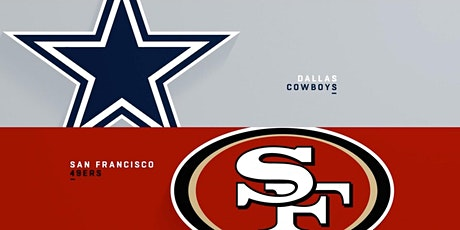 StREAMS@>! r.E.d.d.i.t- 49ers v Cowboys LIVE ON 20 Dec 2020 tickets
