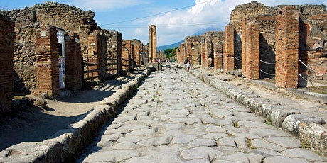 Pompeii - A Product of its Time tickets
