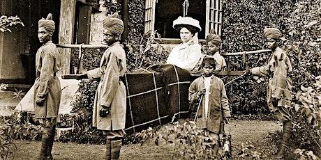British Women in India with Katie Hickman tickets