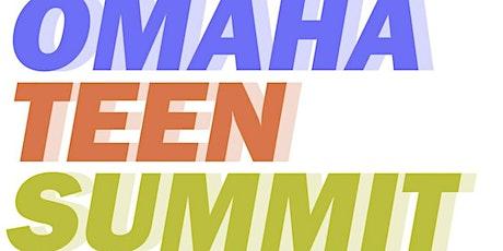 8th Annual Teen Summit 2021 tickets