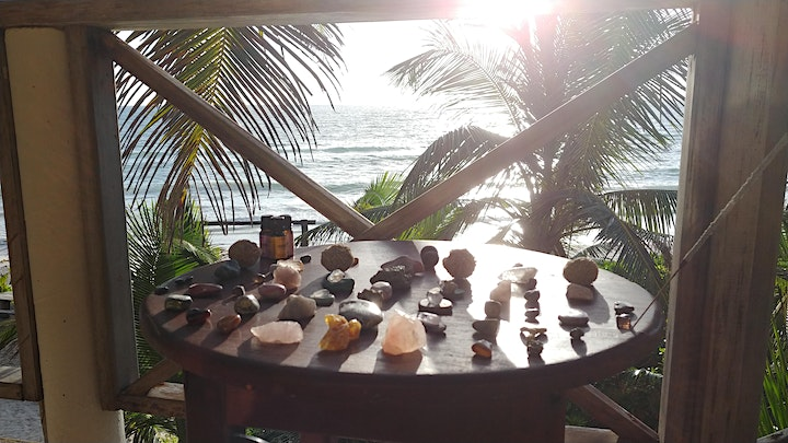 Energy Healing Relationship Retreat image