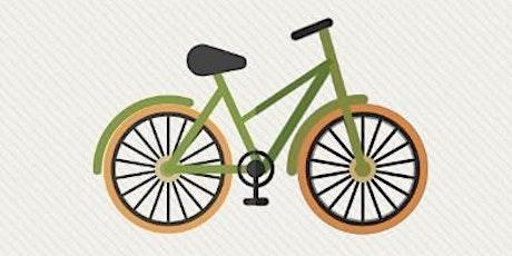 Bike + Yoga tickets