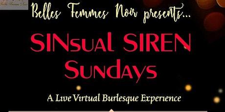 SINsual SIREN Sundays!!! tickets