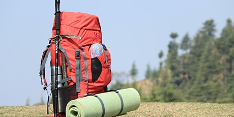 Backpacking 101 tickets