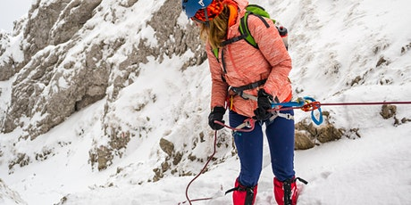 Mountaineering - Ropes and Knots tickets