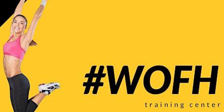 Crea e vendi corsi di fitness online sul tuo sito web - Webinar gratuito biglietti