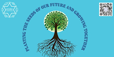 Folkshul's National Environmental Stewardship Program - All Ages Welcome tickets