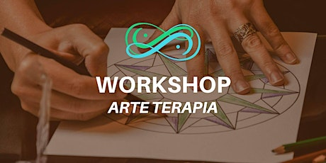 Workshop Arte terapia bilhetes