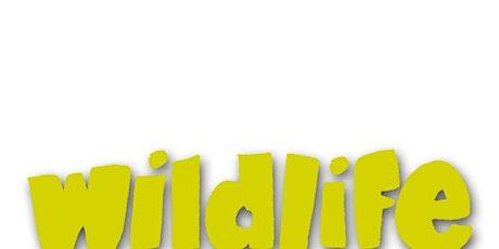 Wildlife Watch - Woodland Treasure Hunt (2yrs+)  tickets