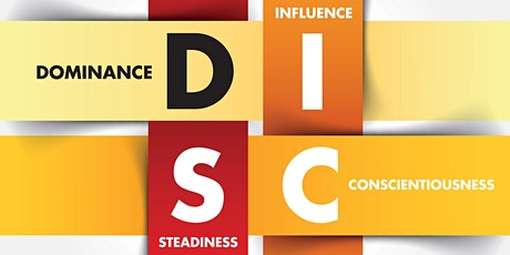 Explore Your Communication Style with DiSC Personality Assessment tickets