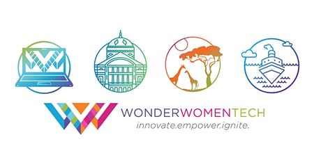 Wonder Women Tech Holiday Ticket Sale! 2021 Conference of Your Choice! tickets