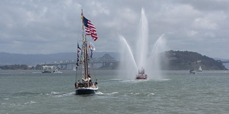 Opening Day Sail on the San Francisco Bay tickets