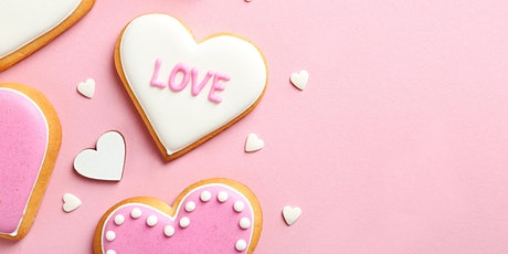 Girls' Night Out: Cookie Decorating tickets