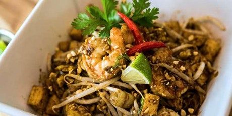 Thai Favourites a Cookery Class tickets