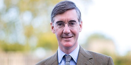 An evening with the Rt. Hon.  Jacob Rees-Mogg MP tickets