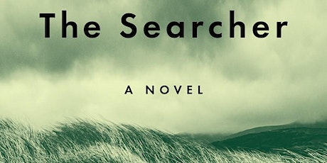 """Mysteries to Die For Book Club """"The Searcher"""" by Tana French tickets"""