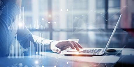 Xero Masterclass - September 2021 - Advanced Reporting Course tickets