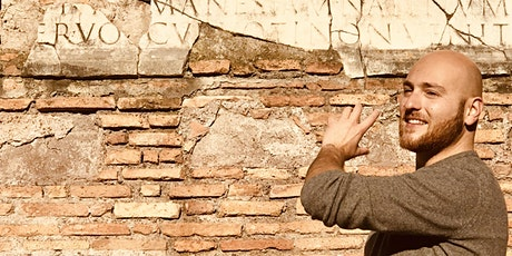 ITALY: CARAVAGGIO'S DARK GENIUS tickets