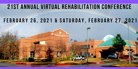 21st Annual Virtual CHRISTUS St. Michael Rehab Conference tickets