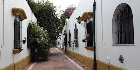 """Belgrano, """"un tugurio en el Arroyo Vega"""" descubriendo secretos del barrio. entradas"""