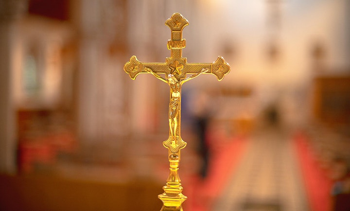 Celebration of  Mass: 27 Dec 2020 to 16 Feb 2021 image