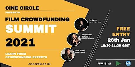 Global Film Crowdfunding Summit tickets