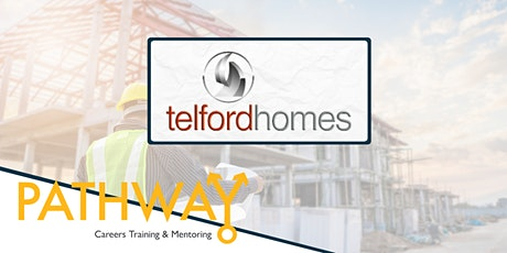 New Exciting Careers! - Virtual Insight Event with Telford Homes tickets