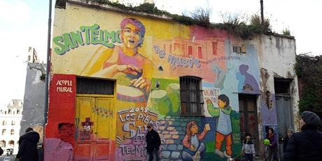 San Telmo, barrio periférico entradas
