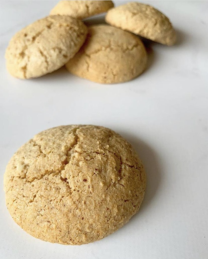 Biscuit Baking Class image