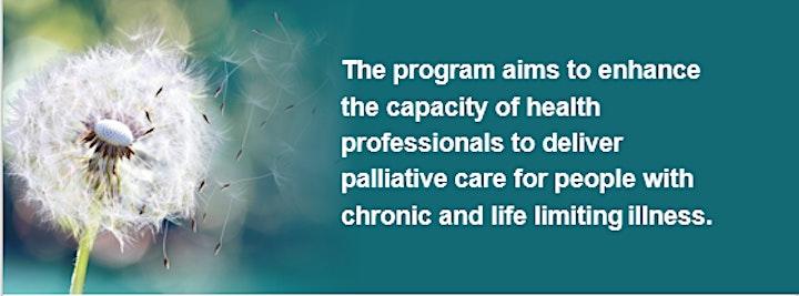 A Palliative Approach Workshop   Calvary Bruce Private & John James image
