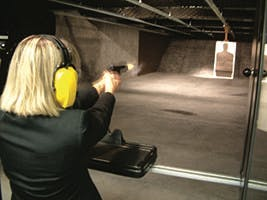 Florida Concealed Carry Weapons Class