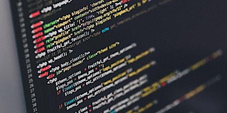 Curso de Programação Básico (Linguagem C) ingressos