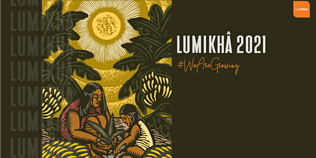 Lumikhâ Arts Showcase - We Are Growing. tickets