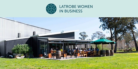 Latrobe Women in Business - a new direction for 2021 tickets