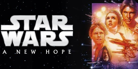 STAR WARS-A NEW HOPE tickets