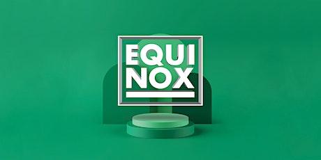 EQUINOX ADELAIDE 2021 tickets
