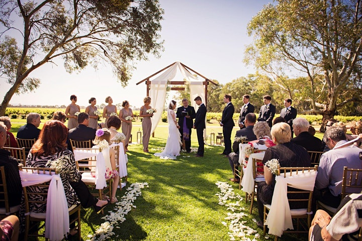Lake Breeze Wedding Open Day image