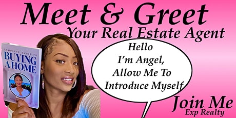 Meet and Greet My Local Realtor tickets