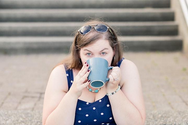 Caffeinated Marketing Chats image