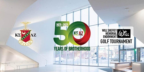 KSLZ AA	50 Years of Brotherhood 2021 Reunion Weekend tickets