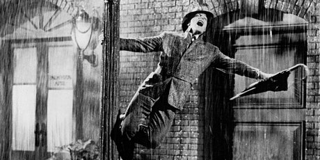 Films @ Rathmines: Singing in the Rain (1952) tickets