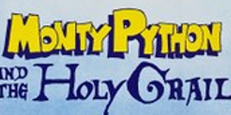 Films @  Rathmines: Monty Python and the Holy Grail tickets