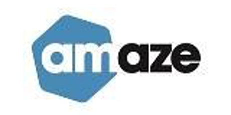 Amaze  NDIS -3 part workshops for children and young people (0-16) Newport tickets