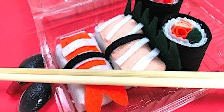Felt Sushi tickets